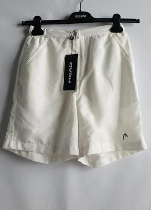 Теннисные  спортивные   женские шорты   голландского бренда he...