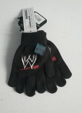 Детские  перчатки wwe   walmart  сток из америки