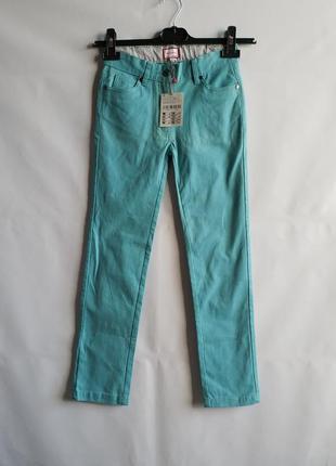 Детские штаны  испанского бренда neck&neck, 8-9 лет