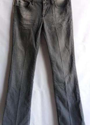 Женские джинсы лёгкий клёш турецкого бренда ltb  , модель cris...