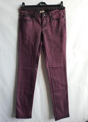 Женские  джинсы slim fit немецкого бренда takko fashion, m-l