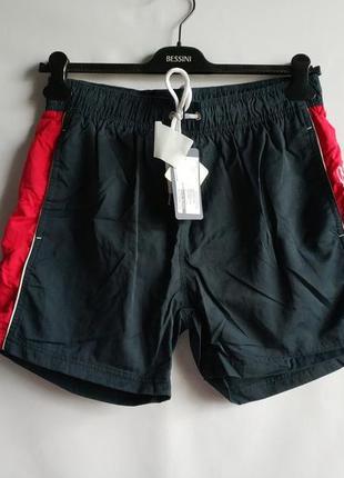 Распродажа! пляжные мужские шорты  итальянского бренда conte o...