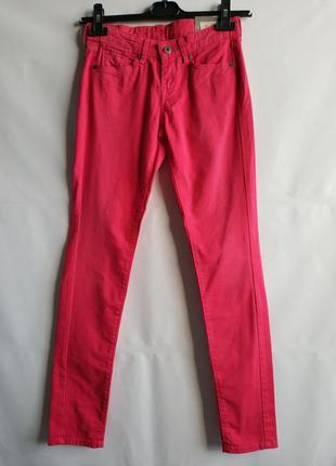 Детские подростковые джинсы pepe jeans london, 12 лет , рост 152