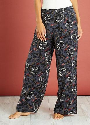 Пижамные штаны штанишки французского бренда kiabi, оригинал, x...