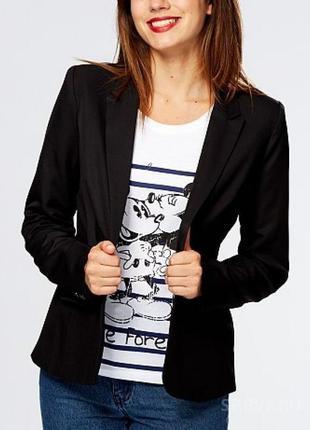 Женский пиджак жакет французского бренда kiabi,  оригинал