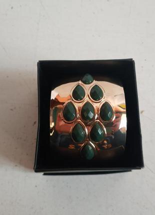 Модный золотистый браслет в стиле манжеты  avon far away cuff ...