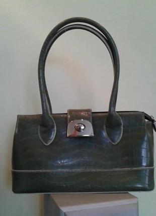 Супер сумка от бренда the collection oт торгового дома debenhams