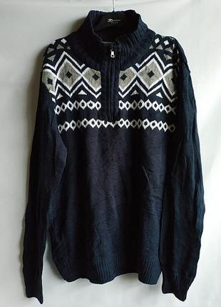 Мужской свитер  немецкого бренда livergy casual by lidl оригинал