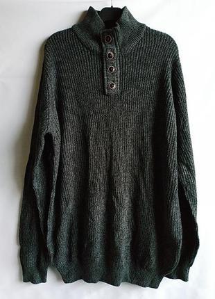 Мужской свитер немецкого бренда livergy  by lidl оригинал