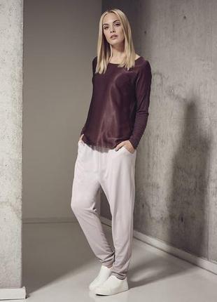 Штаны  модал premium collection немецкого бренда esmara by lid...