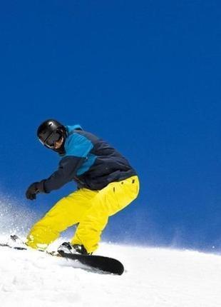 Лыжные штаны термоштаны thinsulate crivit by lidl оригинал евр...