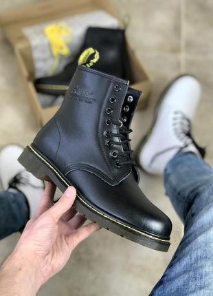 Ботинки унисекс 💥dr. martens 💥 топ качество