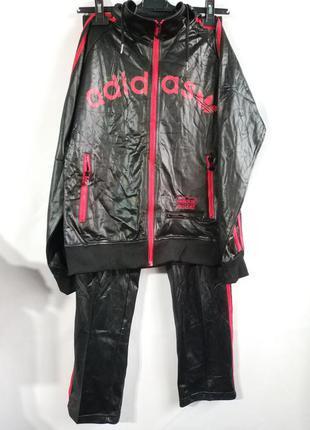 Утепленный спортивный костюм adidas by lidl европа германия сток