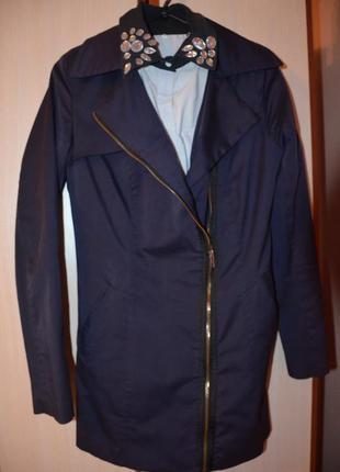 Тренч косуха пиджак