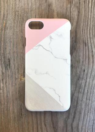Чехол iphone 7/8, чехол aйфон 7,8