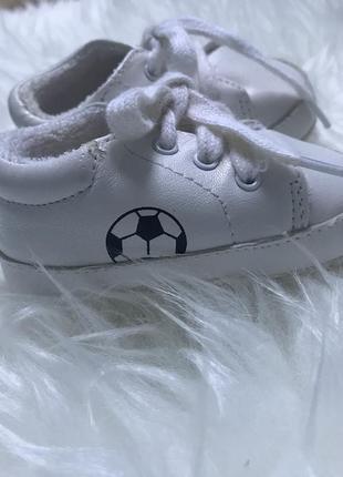 Кроссовки пинетки тапочки обувь для малыша