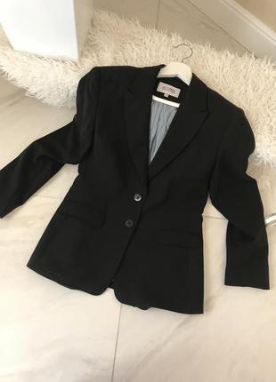 Класичний пиджак/піджак/жакет