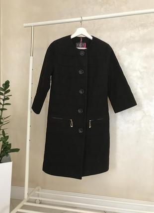 Демисезонное пальто . пальто на осень