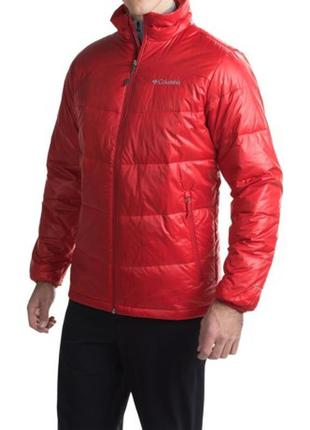 Куртка пуховик мужской Columbia  оригинал из сша