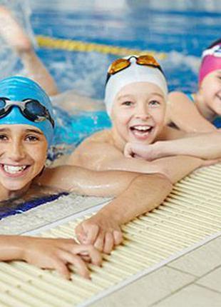 Обучение плаванию