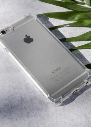 Чехол для Apple iPhone 5/ 5C/ 5S / SE/ 6/ 6S