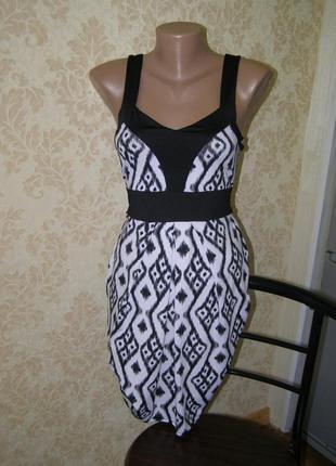 Amisu платье 36-размер состояние нового