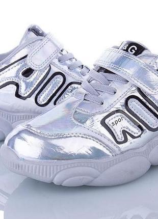 Новые модельки! ультра модные кроссовки бренда jong golf (р. 3...