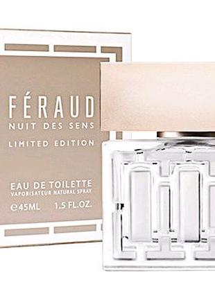 Feraud Nuit Des Sens Limited Edition