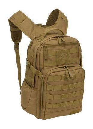Тактический повседневный рюкзак SOG Ninja 24