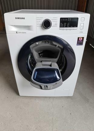 Пральна/стиральная/ машина SAMSUNG 9 KG / 2019-го року випуску