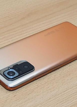 Xiaomi Redmi Note 10 Pro 6/64 GB Coral Orange Snapdragon 732G