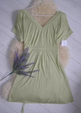 Fat face платье на лето, море 16-размер
