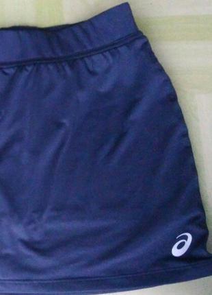 Юбка-шорты asics для тенниса теннис