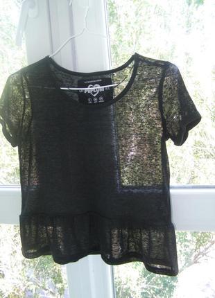 Atmosphere футболка, блуза 34-размер