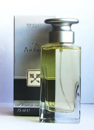 Sir Avebury Oriflame мужская туалетная вода Орифлейм