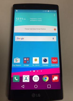 Мобильный телефон LG G4