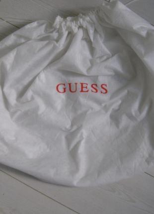Guess пыльник, чехол для сумки