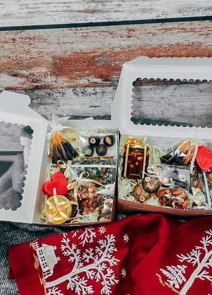 Подарочные коробки, Подарочные наборы