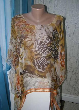 Rinascimento блуза s-m-размер. оригинал. италия