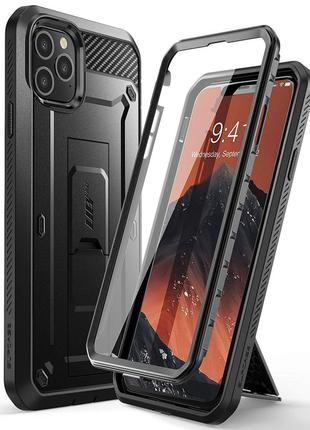 Чехол Supcase Unicorn Beetle Pro для iPhone 11 Pro Max  Black