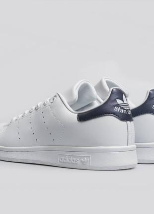 Adidas Stan Smith blue, M20325, 41.5, 42
