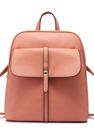 Женский качественный фирменный рюкзак