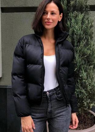 Женская куртка стойка цена до 22.02