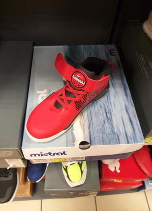 Обувь для мальчика 33 p nike