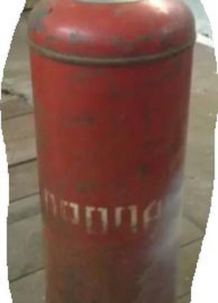 Балоны газовые (50 литров)