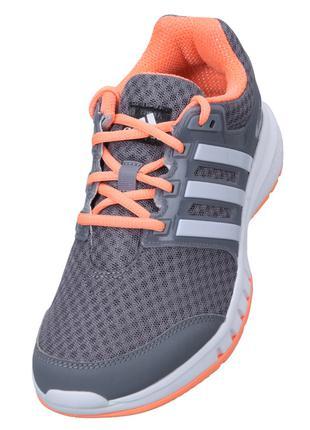 Стилтные кроссовки для бега и спорта Adidas Galaxy Elite