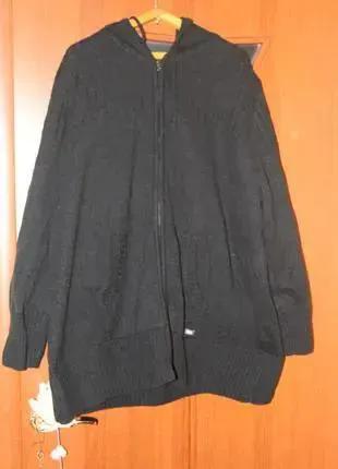 Куртка - Сауна HIS для потери веса Большой размер 64-68