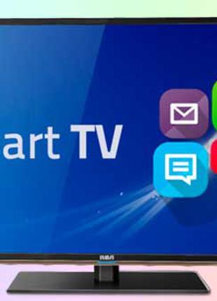 Налаштування Smart Tv