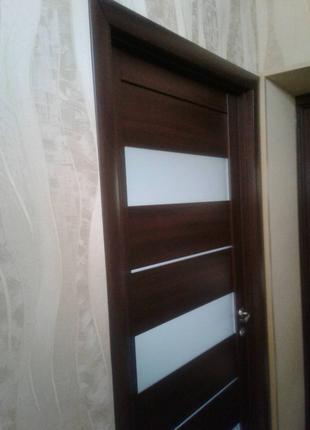 Межкомнатный двери Новый Стиль