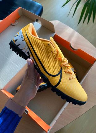 Сороконожки Nike Mercurial